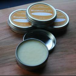 Wood Paste-Natural Beeswax & Mineral Oil - Cutting Board Oil Conditioner Wood Butter - Wood Spoons, Wood Bowls